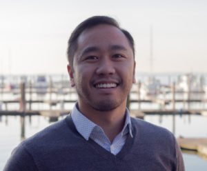 Meet our Staff Series: Dan Do, LICSW