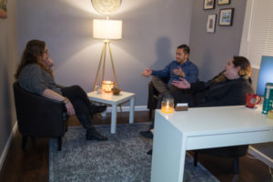 Group Psychotherapy in Lynn - Aeon